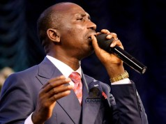 Watch Dunamis Live Service