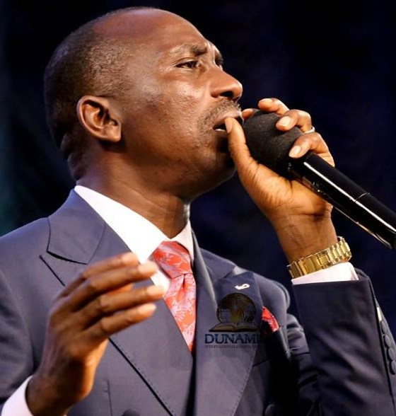 Dunamis Live Service Broadcast with Dr.Pastor Paul Enenche