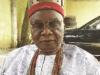 Nnamdi kanu's Father