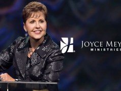 Joyce Meyer Daily Devotional November 22, 2017