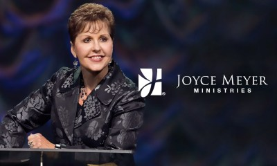 Joyce Meyer Devotional 24 March 2019