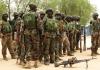 Nigerian Army speaks on being guilty of war crime