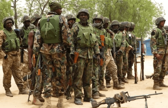 Army, police storm Anambra community over herdsmen killing