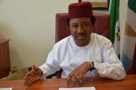 Shehu Sani 's name omitted from APC list of Kaduna state senatorial candidates