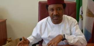 Senator Shehu Sani reveals who is Jibril From Sudan