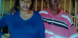 42-year-old woman hacked to death by her boyfriend in South Africa