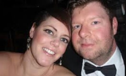 Housewife killed herself after fight with husband about him watching Anthony Joshua boxing match