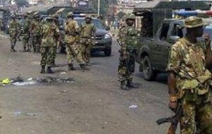 End SARS: Gen Bello ordered soldiers to release bullets at Lekki Toll Gate, End SARS: Gen Bello ordered soldiers to release bullets at Lekki Toll Gate – Army, Premium News24