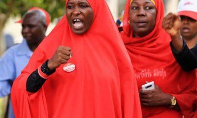 Buhari and corruption fight