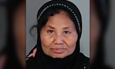 Georgia woman kills 17-year-old boy