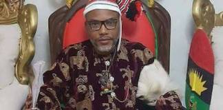 How Nnamdi Kanu made cabal, Buhari postpone presidential election