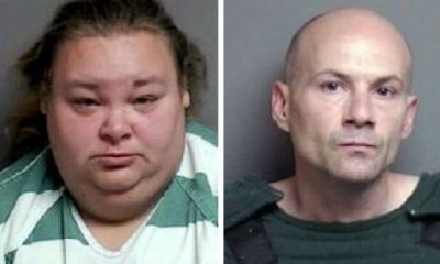 Michigan woman with special needs held in shed and sold for sex by couple