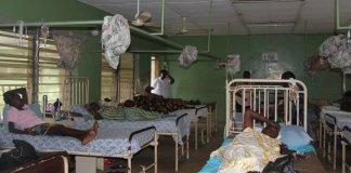 Monkey Pox hits Lagos