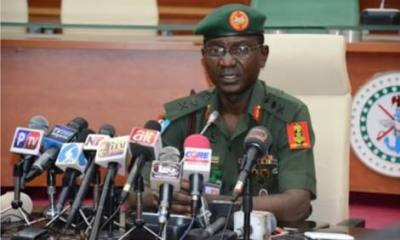 Monkeypox: Nigerian Military breaks silence on allegations