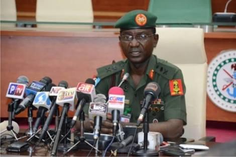 Monkeypox: Nigerian Military breaks silence on allegations