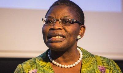 2019 Election: 2019: Obi Ezekwesili joins presidential race, picks ACPN ticket