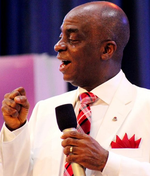 Winner' Chapel LIVE Service 12 August 2018 with Bishop David Oyedepo