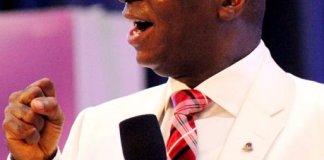 Watch Winners' Chapel Live Service with David Oyedepo