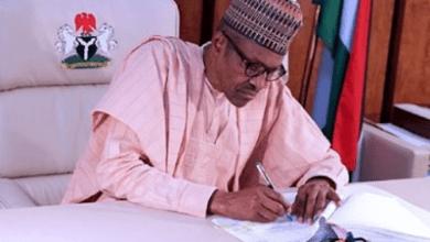 Buhari has appointed Prof. Aliyu Jauro