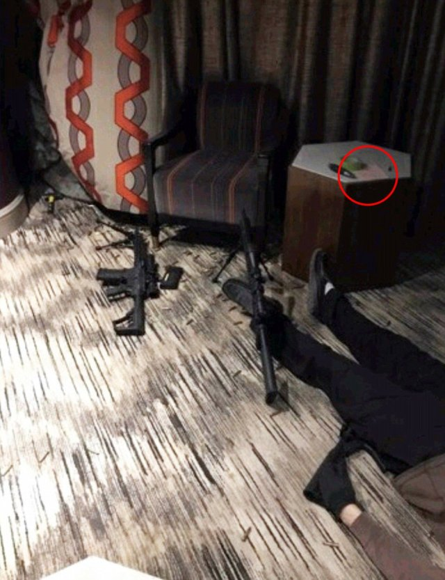 Las Vegas shooting: Paddock spent 20 years buying weapons, committed suicide after attack
