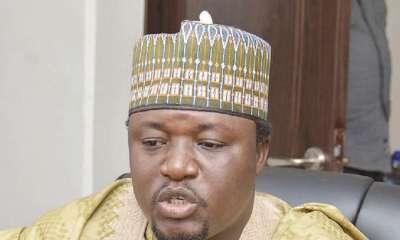 Arewa Youth President, Yerima
