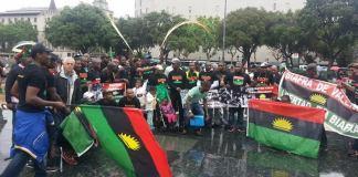 Biafran Youth attacks Lai Mohammed