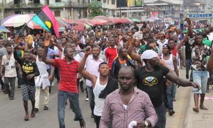 Breaking: Biafra is still alive – Group