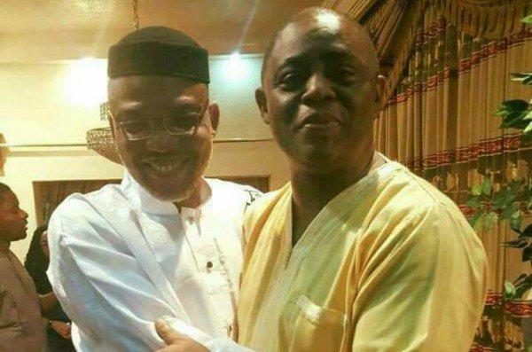'Nnamdi Kanu was kidnapped by Nigerian Army', says Fani-Kayode