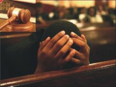 Nigerian student jailed for raping minor in UK