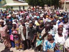 United Kingdom to address humanitarian crisis in North-East Nigeria