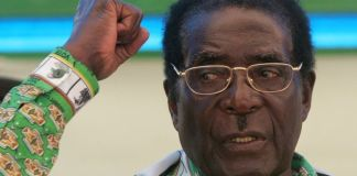 Zimbabwe officially declares Mugabe national holiday