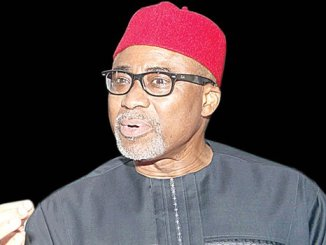 Abaribe tells Buhari govt how to treat Nnamdi Kanu in DSS custody