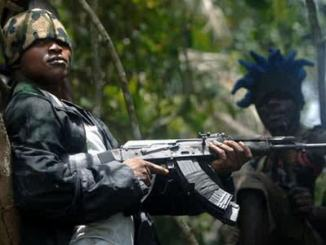 Gunmen kill 2, abduct former lawmaker's wife in Kaduna