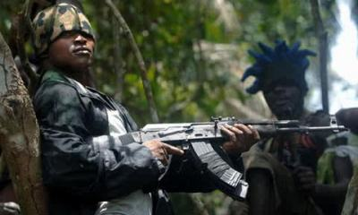 Doctor, nurse abducted by gunmen in Ogun