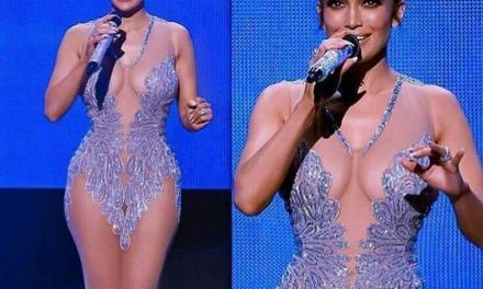 Viral photo of Jennifer Lopez that got people talking