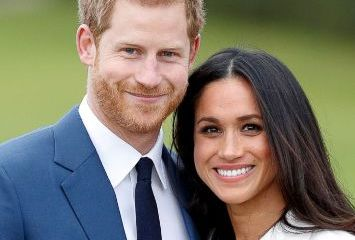 Prince Harry and Meghan Markle's wedding date and venue have been revealed