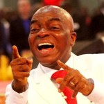 Live Streaming: Special Anointing Service 18 February 2018 with Bishop David Oyedepo