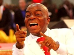 Message by Bishop David Oyedepo 2 July 2018