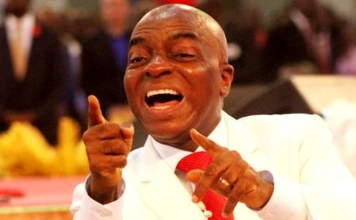 Love: Access to financial fortune! by Bishop David Oyedepo