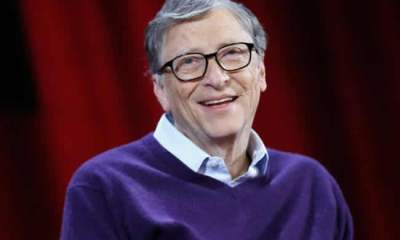 Bill Gates Foundation denies offering lawmakers $10m bribe to pass controversial Infectious Disease bill