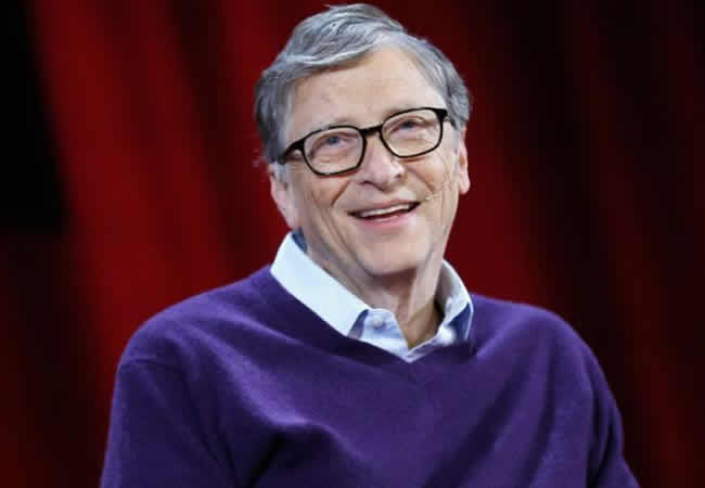 BILL GATES: The two 'craziest' purchases I ever made