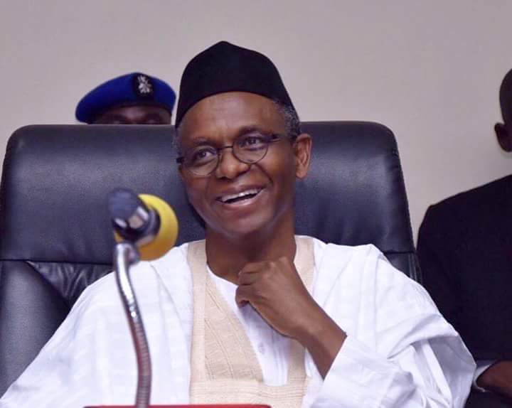El-Rufai threatens to deal with Pastor Paul Enenche of Dunamis