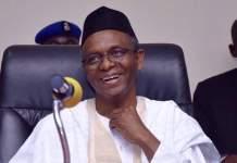 El-Rufai threatens Pastor Paul Enenche