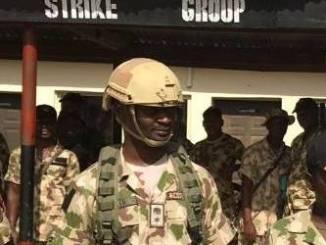 Boko Haram kills Nigerian Army Commanding Officer in Sambisa forest