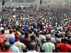 Nigerians under Buhari are getting poorer - IMF