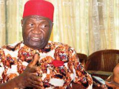 Bomb blast hits Ohanaeze Ndigbo leader's home