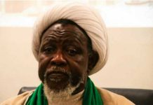 Shi'ites vow to resume protest as El-Zakzaky, wife return