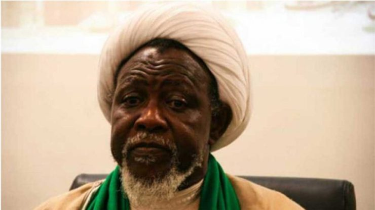 Send El-Zakzaky to us for treatment - Iran tells Nigeria