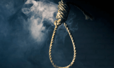 49-year-old guard hangs self over debt at Ekiti secretariat