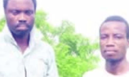 Crime: Pastor kills his lover, cuts off her head and hands and buries her remains inside his church in Ogun